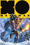 X-O Manowar (2017-) (Grapa) #3