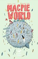 Magpie World (Comic-book) #1