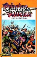 Príncipe Valiente (Cartoné 152 pp) #2