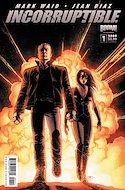 Incorruptible (Comic Book) #1