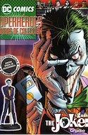 DC Comics Superhéroes. Figuras de colección (Fascículo/Grapa) #4