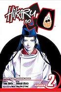 Hikaru no Go (Softcover) #2