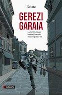 Gerezi Garaia (Cartoné) #