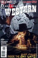All Star Western Vol. 3 (2011-2014) (Comic-book) #5