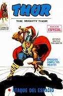 Thor (1970-1974) (Rústica 128 pp) #3