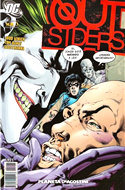 Outsiders (2005-2007) (Grapa 24 pp) #3