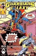 Guardians of the Galaxy Vol 1 (Comic Book) #8