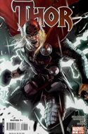 Thor / Journey into Mystery Vol. 3 (2007-2013) (Comic-Book) #8