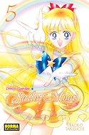 Pretty Guardian Sailor Moon (Rústica con sobrecubierta) #5