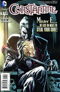 Constantine (2013-2015) (Comic-book) #7