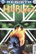 Hellblazer (2016-2018) (Comic book) #4