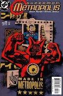 Superman: Metrópolis (grapa) #3