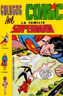 Colosos del Cómic: La familia Superman (Grapa 36 pp) #7