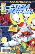 Estela Plateada vol. 3 (1997-1999) (Grapa. 17x26. 24 páginas. Color.) #8