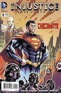 Injustice: Gods Among Us (Cómic-Book) #9