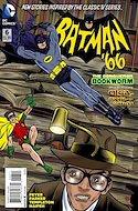 Batman '66 (Comic Book) #6