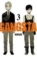 Gangsta. (Rústica con sobrecubierta) #3