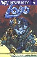 Universo DC: Lobo (Rústica, 208 páginas (2007-2009)) #9