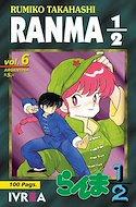 Ranma 1/2 (Rústica) #6