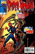 Spider-Woman (Vol. 3 1999-2000) (Comic-Book) #2