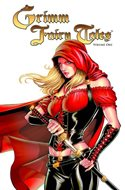 Grimm Fairy Tales (Softcover) #1.1
