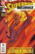 Superman: Birthright (2003-2004) (Saddle-stitched) #8