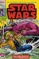 La guerra de las galaxias. Star Wars (Grapa 32 pp) #8