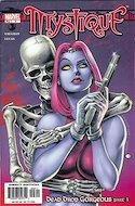 Mystique Vol 1 (Comic Book) #3