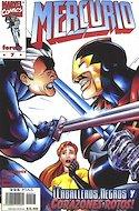 Mercurio (1998-1999) #7