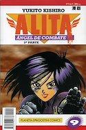 Alita, ángel de combate. 3ª parte #9