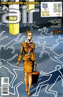 Air (Comic Book) #9
