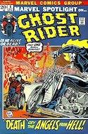Marvel Spotlight Vol. 1 (Comic book) #6