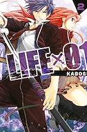 Life x01 (Rústica) #2