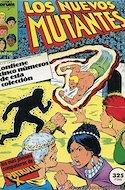 Los Nuevos Mutantes (1986) (Retapado Rústica) #3