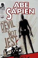 Abe Sapien (Grapa) #9