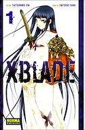 XBlade (Rústica con sobrecubierta) #1