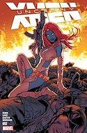 Uncanny X-Men (Vol. 4 2016-2017) (Comic Book) #2