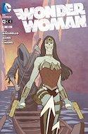 Wonder Woman. Nuevo Universo DC / Renacimiento (Rústica 96-136 pp) #3