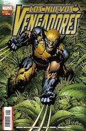 Los Nuevos Vengadores Vol. 1 (Grapa 24 pp) #5