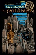 The Sandman - 30th Anniversary Edition (Softcover) #5