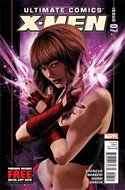 Ultimate Comics X-Men (2011-2013) (Comic-Book) #7