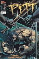 Pitt (Comic Book) #1/2