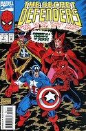 Secret Defenders Vol 1 (Comic-Book) #7