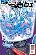 Justice League 3001 (Grapa) #6