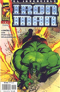 Heroes Reborn: Iron Man (1997-1998) (Grapa 24 pp) #2