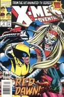 X-Men Adventures Vol. 2 (Comic Book) #4