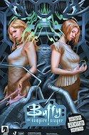 Buffy the Vampire Slayer - Season 11 (Grapa) #7