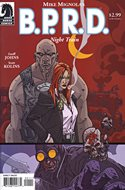 B.P.R.D. (Comic Book) #6