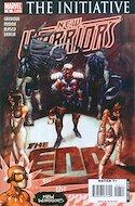 New Warriors Vol 4 (Comic-Book) #6