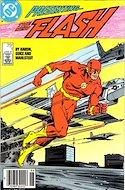 The Flash Vol. 2 (1987-2006) (Comic Book) #1